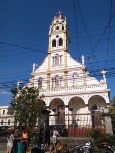 Iglesia de La Agonía de Alajuela