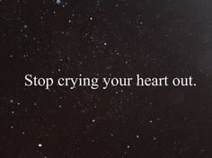 """Oasis """"Stop crying your hearth out"""""""