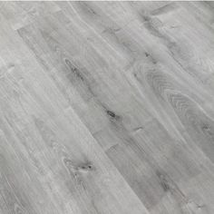 BROMO OAK: and shades of are mot fashianable these days. Indulge yourself in an elegant wood effect with the most elegant touch of its white and clean Cheap Hardwood Floors, Laminate Flooring Colors, Grey Hardwood, Grey Wood Floors, Vinyl Plank Flooring, Grey Flooring, Flooring Options, Wooden Flooring, Living Room Flooring