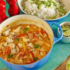 Moqueca Fish Stew - Le Creuset Recipes