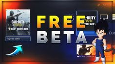 COD WW2 PRIVATE BETA FOR FREE PS4/XBOX ONE (WORKING!!) https://youtu.be/oB3VQwJrpJY #gamernews #gamer #gaming #games #Xbox #news #PS4