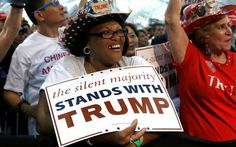 Democrats Scrambling As Black Vote Surges For Trump  Jim Hoft Sep 22nd, 2016