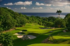 Apes Hill Club Barbados Golf • Apes Hill Club ≈ #barbados #golfing #sport #holiday #vacation
