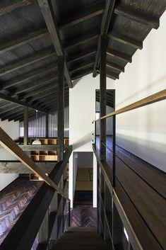 Gallery of House Matsumoto Okada / MTKarchitects - 1