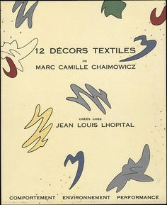 Eclectic historic science and art images from rare books and prints Marc Camille Chaimowicz, Textiles, Decoration, How To Know, Book Design, Art Images, Still Life, Graphic Design, Google