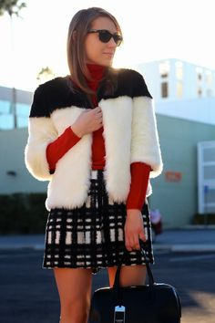 de191ba8f15 LA by Diana - Personal Style blog by Diana Marks  A Pop of Red California