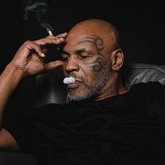 Mike Tyson, Jean Reno, Christina Milian, Tiger Woods, Wiz Khalifa, Hailey Baldwin, Kourtney Kardashian, Victoria Beckham, Godfather Movie