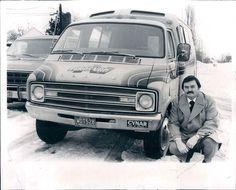 1979 Dodge Transvan Camper 5000 Van Pinterest Dodge