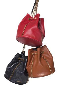 Bolsas maravilhosas pra você arrasar no dia a dia!