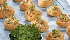 Roles With Potato Salad Recipe