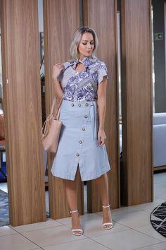 09c57e5940 Via Tolentino ✧ Moda Evangélica (viatolentinooficial) no Pinterest