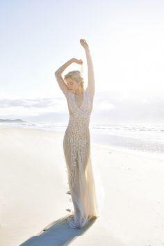 Oceans Ode with Samara Weaving