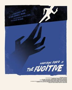 The Fugitive by David Moscati