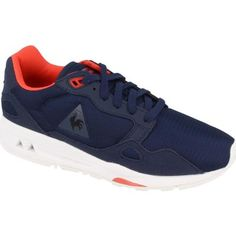 f24843996a8 Baskets mode Le Coq Sportif LCS R900 Blue 350x350 Baskets