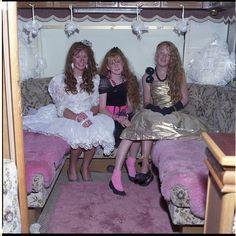 gypsy irish travellers   Travelers Wedding   TeenageTeenage
