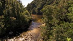 Nelson Tasman National Parks