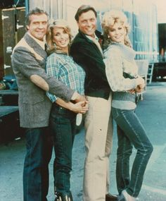 The Fall Guy. Punky Brewster, Linda Carter, Heather Locklear, Fall Guy Truck, Detective, Markie Post, Superman, The Fall Guy, Lee Majors