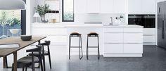 Mano Classic kök – En nyklassiker i dansk design | kvik.se