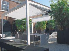 HEUER & Co Markiser / Special Markiser / side markiser / markiser klemme / mobil markiser / terrasse markiser / CUBE - The Lounge fortelt / solsejl speciel / Hannover / Langenhagen / Walsrode / Salzgitter / Peine / Wunstorf