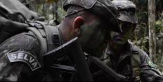 Comando Militar da Amazônia (CMA)