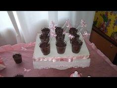 DIY - Faça você mesmo - Suporte para doces - (Artesanato e Reciclagem) Dilni Moraes - YouTube