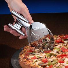 Trekkies del mundo: por fin podéis cortar vuestras pizzas con dignidad.