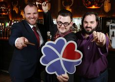 Ahead of World Book Day (Thursday 1st March), The Merchant Hotel has announced a magical new charity partnership with the Northern Ireland Children's Hospice, which will kick off with a Harry Potter themed fundraiser later this month. Find out more at https://whatsonni.com/news/2018/02/the-merchant-launches-magical-partnership-with-ni-childrens-hospice/