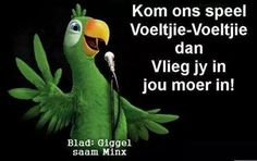 (118) TUNE JOU KWAAISTE BRAKPAN JOKES, FOTOS & SEGOED-Skoon of Vuil!!!!! Cute Quotes, Funny Quotes, Afrikaanse Quotes, Vintage Christmas Images, Make Time, A Funny, Daily Quotes, Cool Words, Feel Good