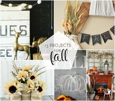 diy projects for fall-my fabuless life