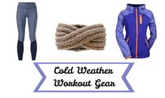 Cold Weather Workout Gear As it gets cooler outside, working out in the great outdoors becomes easier. During the summer I can barely stand to be outside more than 20 minutes, let alone exercising outside! One plus to cooler weather is that you get to wear adorable warm workout gear! Here are my chilly weather workout...  Read More at https://www.chelseacrockett.com/wp/style/cold-weather-workout-gear-2/.  Tags: #ColdWeather, #ColdWeatherWorkoutGear, #Exercise, #ExerciseG