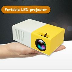 Portable Mini Projector Home Theater Cinema Multimedia with Accessorice In China, App Store, Google Play, Mini Projektor, Usb, Led Projector, Home Theater, Multimedia, Home Theaters