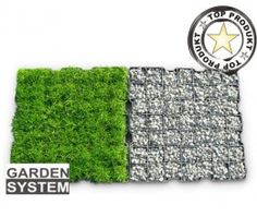 Zatrávňovač  GardenGrid GG30