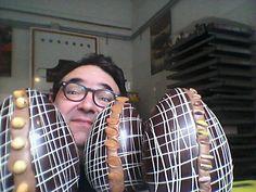 Indovina l'intruso.  Www.cioccolatotavoletta.it