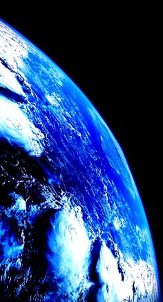 Mother Earth from outter space HD