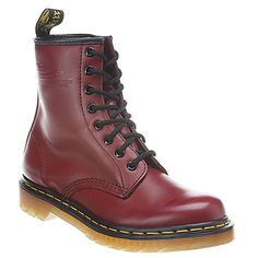 Dr Martens Original- a timeless tyle for boys and girls. A fashion choice that fits all personalities