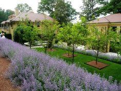 erin's art and gardens: escape to the garden part II.......