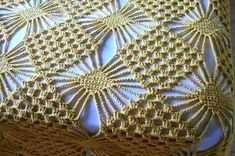 No pierda esta maravillosa colcha hecha en crochet. ¡Vamos a hacer punto! ¡Vamos a tejer una hermosa colcha! A partir de nuestras agujas de crochet y varios ovillos podemos crear impresionantes trabajos tejidos a mano como, por ejemplo hermosas colchas. Es … Ler mais... → Crochet Designs, Crochet Patterns, Crochet Baby, Knit Crochet, Crochet Earrings Pattern, Diy And Crafts, Arts And Crafts, Shawl Patterns, Afghan Blanket