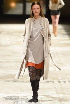 Bruuns Bazaar, Look #4
