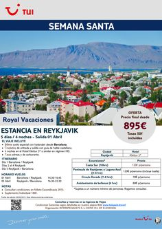 Semana Santa Islandia: Estancia en Reykjavik. 4 noches. 1Abril dsde Barcelona.Precio final dsde 895€ ultimo minuto - http://zocotours.com/semana-santa-islandia-estancia-en-reykjavik-4-noches-1abril-dsde-barcelona-precio-final-dsde-895e-ultimo-minuto-6/