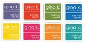 GKD Ink Cubes- Summer Assortment