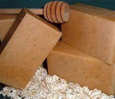 Chagrin Valley Soap - Goat Milk Honey Oatmeal