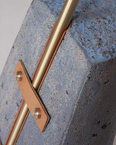 bold detail via bec brittain- gold, design, simple