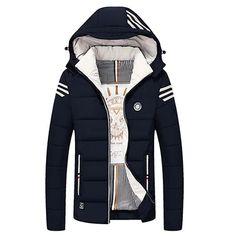 New Style Men's Parka Jacket – 4launt