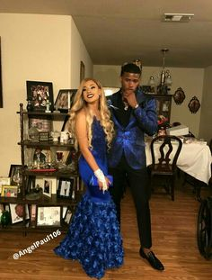 h IG:Keriaah.h Snap:Keriaah. Cute Prom Dresses, Prom Outfits, Beautiful Prom Dresses, Homecoming Dresses, Cute Outfits, Dance Dresses, Prom Tux, Bae, Prom Couples