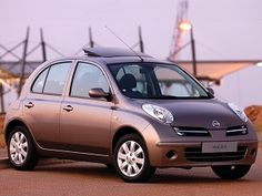 Nissan micra k12 tuning modified nissan micra or nissan march k12 pinterest nissan and - Garage nissan carcassonne ...