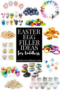 Cute Easter Egg Fill