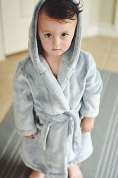 Toddler Fashion, Kids Fashion, Kids Robes, Kids Winter Fashion, Stylish Boys, Pottery Barn Kids, Clothes, Board, Style