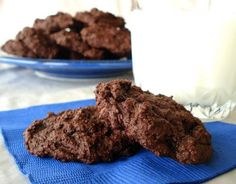 Weight Watchers Lower Fat Double Chocolate Chip Cookies 1pt