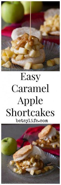 Apple Recipes on Pinterest | Panini Sandwiches, Mini Apple and Apple ...