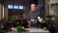 Sekunda dla Kwiatów: coś dla florystów... i nie tylko. S01 E18